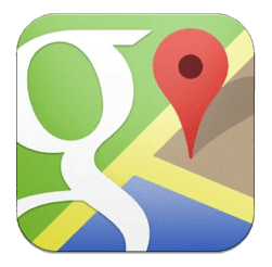 google maps - Personal Injury Lawyer Portland Oregon