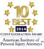 portland-injury-lawyer-aipia-best-satisfaction-award