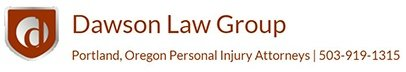 Personal Injury Lawyer Portland Oregon