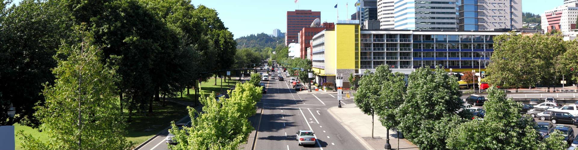 Car Insurance Companies Portland Oregon